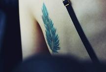 Tattoo / by Bárbara Bacellar