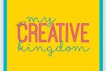 My Creative Kingdom - mycreativekingdom.com / (mycreativekingdom.com) teacherspayteachers.com/store/miss-mandy