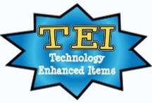 Technology Enhanced Items / by Obe Hostetter