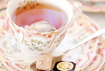 Lovely High Tea / by Vintage Daantje