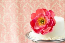 Amazing Wedding Cakes / by Vintage Daantje