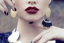Make up & nails!