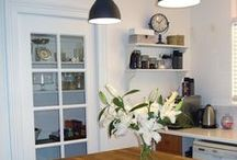 Home Decor / Inspired Passions blog - DIY Home Decor, Recipes & House Renovations