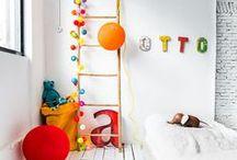 Kids / by Kobi Perez