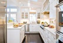 Kitchens Ideas / Stylish Kitchens