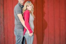 Pregnancy Announcements / Pregnancy and Baby Announcement Ideas.