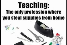 Practical classroom and teaching ideas .... / Ideas to help the day run smoothly.