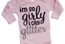 Baby/Kid fashion / Baby and kid fashion.