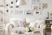 Home decor / by Emma Smart