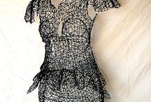 Impossible attire!....
