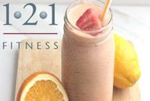 Smoothies / Complete nutrition on the go!