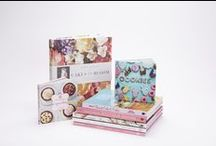 Peggy Porschen Recipe Books