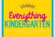 Everything Kindergarten! teacherspayteachers.com/store/miss-mandy / Everything Kindergarten is about imagination, collaboration & inspiration! The posts on this board are not endorsed by and do not reflect the views of MandyFyhrie.Com. Individual Posts are the sole responsibility of the pinner and the pinner is liable for any inappropriate content. PINNERS - 1 PAID for every 3 FREE Products
