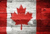 Good Ol' Canada!