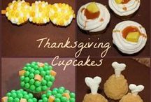 Thanksgiving Crafts and Food / Want to take being thankful to a whole new level?  Follow this board pilgrim!