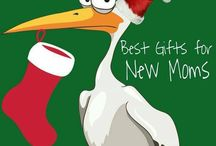 Christmas Magic / Get into the holiday spirit with creative ideas for holiday gifting, baking, wrapping and more!  From baby, kid, teenager, mom, dad, grandparents and anyone else we forgot!