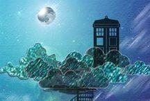 Doctor Who, wibbly wobbly timey wimey