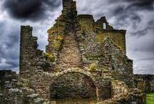 Abandoned Houses,Castle,...