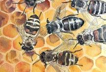 ART: HoneyBee Academic Project