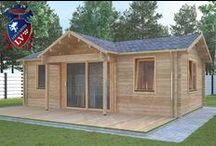 1 Bedroom Log Cabin / www.logcabins.lv is the number one globally for design, manufacture, distribution of garden log cabins and holiday mobile units.  At www.logcabins.lv we offer bespoke designs, timber frame buildings and so very much more, if you are looking for a building that stands out from the rest then we are the company to speak with.