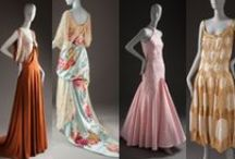 Retro Wedding dress inspiration