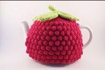 Pletení a Háčkování  Knitting and Crochet