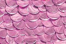 Růžová  Pink