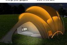 Kempování  Camping