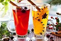 Recepty nápoje  Drink recipes