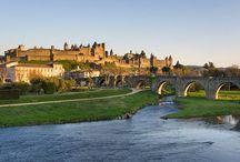 Carcassonne et sa région : pays cathare !
