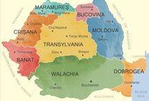 ♥ Transilvania / Romania