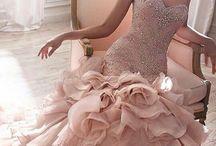 Robes de princesse