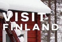 Tips when traveling to Finland