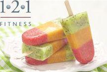 Fit Desserts