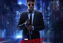 Daredevil / Because this show is too great to just be filed under Marvel ❤️❤️