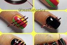hair-nail