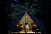 Bushcraft & Camping