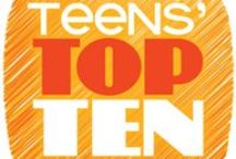 Library Teens / by Handley Regional Library