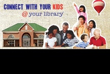 Parents Corner / by Handley Regional Library