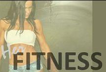 W o r k - I t ! F i t n e s s / Fitness, Gear & Lifestyle