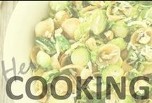 C o o k Y o u r B e s t / Recipes for home-cooking.