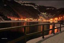 Karadeniz (Blacksea Region of Turkey)