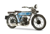 The Black Douglas Motorcycles / Our handcrafted #Sterling Autocycle