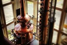 Finger Lakes / Distilling / Home of White Pike.  Located in the heart of Finger Lakes Wine Country, overlooking Seneca Lake, Finger Lakes Distilling is the region's largest craft distillery. As a New York State Farm Distillery, we use locally grown fruit and grains to produce high quality, handmade spirits.