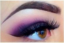 Stunning Makeup / by Lorna Rodriguez