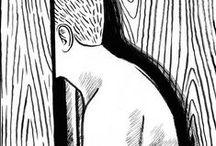 All kinds of Zeichnung / Illustration