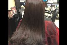 HAIR / by Lorna Rodriguez
