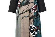 Kimonos / by NATION of VINTAGE
