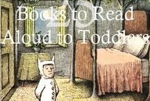 1,000 Books Before Kindergarten / Read to your preschooler. Book lists and encouraging words. / by Handley Regional Library