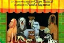 Paws to Read-Primary booklist / Books to read about animals for the young reader. Best for Pre-K through Grade 1.